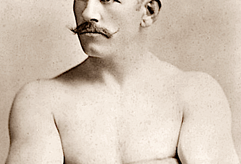 Legendary prizefighter John L. Sullivan honored at new facility