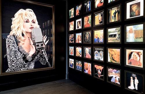 Dolly Parton's Loving Legacy