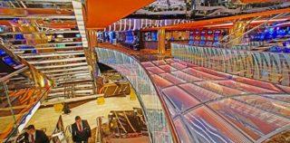 Successful Voyage on MSC Cruises Aboard the MSC Grandiosa