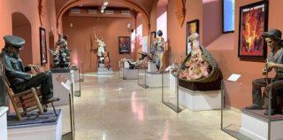 Fallas Museum celebrates Spain's fiery festival