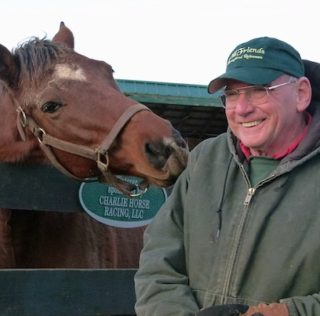 Horse racing superstars find forever home at Old Friends