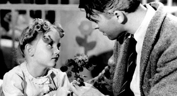 Former child actress recalls 'It's a Wonderful Life'