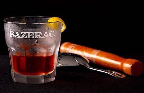 New Sazerac House celebrates New Orleans' official cocktail
