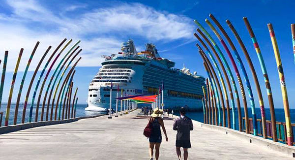 An Update: Plans on a Healthy ReturnTo Cruising (Letter from Crown Cruise Vacations President Ross Spalding)