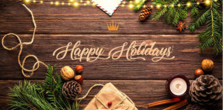 Seaon's Greetings – Sending Warm Wishes and Cheer