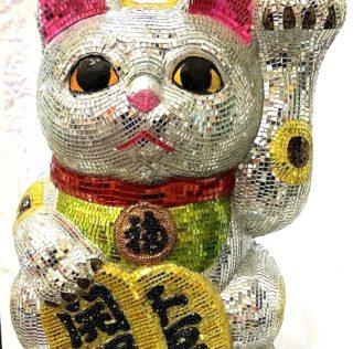 Unusual Ohio museum is the cat's meow