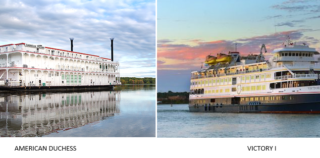 American Queen & Victory Cruise Lines announce July 1 vaccination requirement