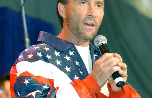 American Duchess to feature Lee Greenwood on special 2021 music cruises