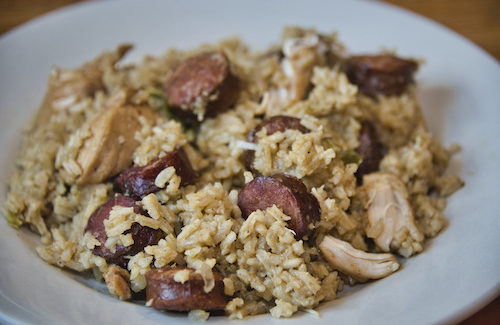 Andouille Trail honors Cajun specialty in South Louisiana