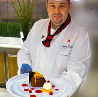 Cunard shares tasty scone recipe