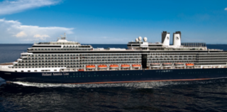 Holland America Line to Restart Cruising from Greece in August 2021