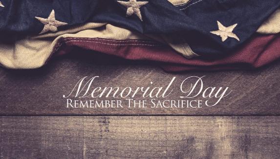 ~ Memorial Day ~