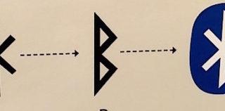 Cruise Trivia: Where did Bluetooth get its name and logo