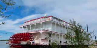 American Queen Named Among 'World's Best' River Cruise Lines
