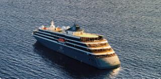 Atlas Ocean Voyages' World Traveller Scheduled for 2022 Inaugural Voyage